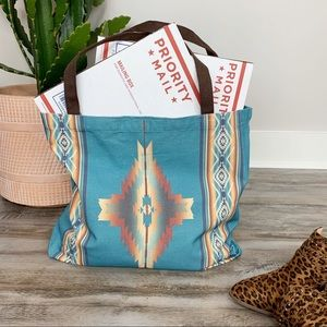 Good Vibes Tribe Tote Bag